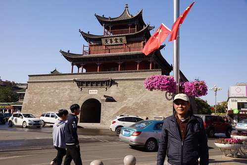 chinese tourist attractions