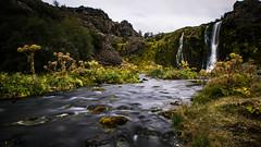 Iceland 2016 - Gjin (cesbai1) Tags: iceland islande islanda islandia is summer gjin suurland