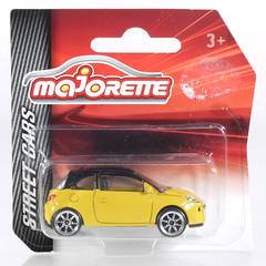 MAJ-SC-Opel-Adam (adrianz toyz) Tags: diecast toy model car majorette street cars opel adam 155 scale vauxhall