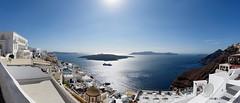 santorini tiff (Nikolaos Charpantidis) Tags: greece santorini caldera sun sea vacation panorama d750 charpantidis