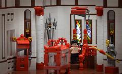 BL Hor 1 (Klikstyle) Tags: foitsop lego brucelee enterthedragon vignette movie guillotine