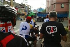 關西市區.查怎麼到羅馬公路終點中 (nk@flickr) Tags: 關西 kevin bobby taiwan 新竹 friend cycling 志明 台湾 cheven 20161105 台灣 guanxi hsinchu 阿強 canonefm22mmf2stm