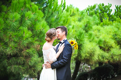 (Caner Rabu Photography) Tags: bride gelin damat groom wedding weddingphotography justmarried