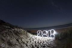 Flop (MISHKA Vision - Light Graffer) Tags: australie australia lightpainting lightgraff longexposure expositionlongue nightphotography roadtrip