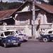 Saigon and some Renaults - Photo by Mike Huddleston 1970