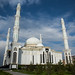 Mesquita prinicpal de Astana