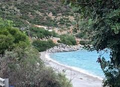 Agios Nikolaos Beach (RobW_) Tags: agios nikolaos beach kyparissi lakonia peloponnese greece saturday 12nov2016 november 2016
