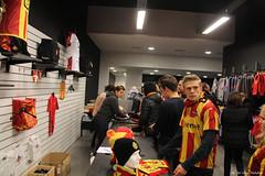 IMG_7081 (KV Mechelen) Tags: kvmechelen standardluik sfeer supporters afasstadion afas telenet