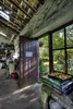Potting Shed (717Images) Tags: pottingshed shed garden window autumn sunlight fall interior