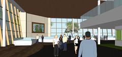 10018 (Stephen Trinh) Tags: kien truc sales gallery architecture design