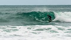 DSC_6254 (sergeysemendyaev) Tags: 2016 riodejaneiro rio brazil         prainha beach ocean storm waves  surfing sport