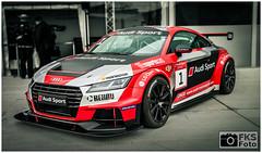 Audi TT Cup (Frankman-NRW) Tags: dtm motorsport hockenheim hockenheimring sport audi rs5 fksfoto autorennen fahrzeug rennwagen auto outdoor bestphoto fotorahmen red hankook canon eos500d canoneos500d