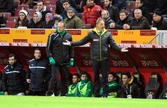 (l3o_) Tags: galatasaray bursaspor cimbom gs süper lig 20132014 football futbol daum