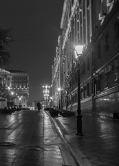Cold winters morning (potterandrew1) Tags: cold moscow modernlife today