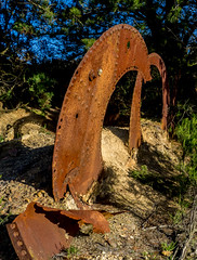 "Rusting Relic • <a style=""font-size:0.8em;"" href=""http://www.flickr.com/photos/7605906@N04/30601214706/"" target=""_blank"">View on Flickr</a>"