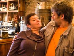 PB190097 (mzel) Tags: tertulia birthday party restaurant reunion деньрождения ньюйорк регинаполещук саша тертулия встречаоднокурсников ресторан