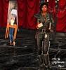 GoSpeed @ Velvet Thorn Halloween Party 1 (Amanda Keen) Tags: second life velvet thorn bdsm femdom female superiority erotic roleplay