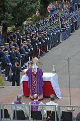 staglieno24 (Genova città digitale) Tags: commemorazione defunti caduti militari forze armate cimitero staglieno genova 2 novembre 2016 cardinale bagnasco comune regione città metropolitana cerimonia corone