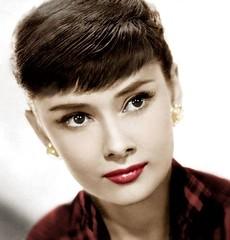 Audrey-Hepburn-Portrait-Everything Audrey (12) (EverythingAudrey) Tags: audreyhepburn audrey hepburn
