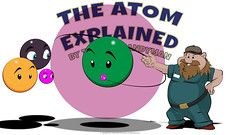The Atom Explained (balefulbob) Tags: balefulbob childeducation adulteducation handymantom theatom