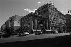 Washington Bank (.:Axle:.) Tags: washington districtofcolumbia washingtondc usa capital capitalcity nationalcapital urban city downtown federaltriangle nikon nikonf5 afsnikkor1424mm128g kodak kodakplusx5431 plusx 5431 asa125