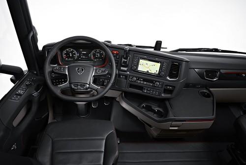 Scania S-Series