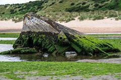 boat (pamelaadam) Tags: newburgh forviesands aberdeenshire scotland june summer 2016 sea visions meetup digital fotolog thebiggestgroup