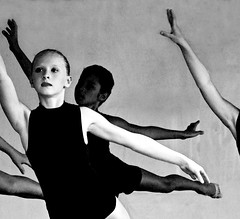 Hunger to Soar (coollessons2004) Tags: ballet dance dancing dancers danseuse danceteam dancer girl portrait