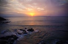 Farol da Barra - Salvador/Ba - Brasil (AmandaSaldanha) Tags: landscape sol sun sky cu colors cores spring primavera sunset prdosol barra faroldabarra bahia salvador brasil nature natureza