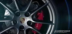 Porsche 911 type 991 wheel detail (Skyline-Photo) Tags: porsche 911 991 997 996 993 964 boxster cayman 718 german auto automobile automotive car carrera commercial canon sport speed sky six flat light dague clement road asphalt product studio onlocation luxe premium brand 5dsr