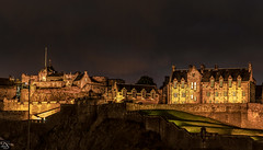Edinburgh - Castle (schda22) Tags: