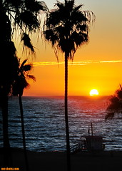 EndOfSummer2015 (mcshots) Tags: usa california socal losangelescounty summer sunset coast sky clouds hot humid evening sun 2015 stock mcshots