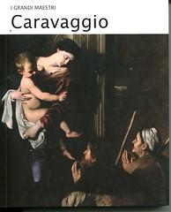 Caravaggio - I Grandi Maestri (Tolstoy2007) Tags: caravaggio uffizi florence