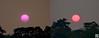 Eyjafjallajökull  #Explore (Alex..H) Tags: volcano eruption ash sunset pink yvelines france eyjafjallajökull pinksunset