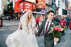 DSC_5545 (Dear Abigail Photo) Tags: newyorkwedding weddingphotographer centralpark timesquare weddingday dearabigailphotocom xin d800 nyc wedding