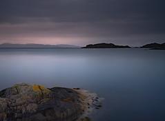 Carsaig Bay (.Brian Kerr Photography.) Tags: scotland argyllandbute carsaigbay longexposure seascape landscapephotography scottishlandscapes briankerrphotography