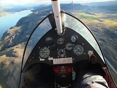 1611250066 (Jan Nademlejnsky) Tags: nademlejnsky kamloops airborne flying ultralight weightshift hangglider aerial