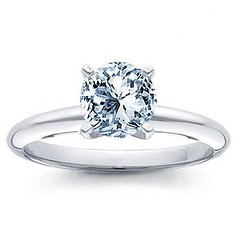 1.02 Carat G/SI1 Round Certified Diamond Solitaire Engagement Ring in Platinum (goodies2get2) Tags: amazoncouk bestsellers diamond platinum