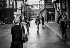 on the street (richardbarthel) Tags: countdown media city manchester england uk television street photography set behind scenes video equipment university portrait