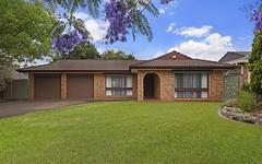 5 Greenwood Close, Hammondville NSW