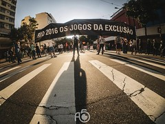 Brazil-protests-beginning-Olympics-09 (Josev Carrillo) Tags: brazil rio2016 olimpiadas juegosolimpicos 2016 riodejaneiro manifestacion protesta rally presidente micheltemer juegos exclusion jogos exclusao