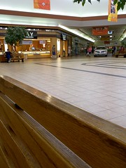 A Fountian No More (buickstyle232) Tags: retail malls salinakansas centralmall