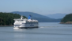 #9774 BC Ferries (Nemo's great uncle) Tags: canada ferry bc britishcolumbia gulfislands bcferries