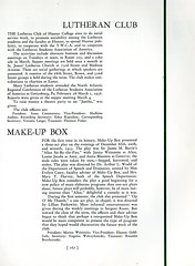 Lutheran Club and Make-Up Box (Hunter College Archives) Tags: students club 1936 yearbook clubs hunter activities huntercollege studentorganizations organizations makeupbox studentactivities studentclubs wistarion studentlifestyles thewistarion lutheranclub
