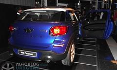 Lanzamiento MINI Paceman (Autoblog Uruguay) Tags: mini lanzamientos