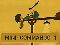 迷你突擊隊(Mini Commando)