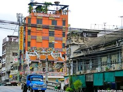 "Bangkok city • <a style=""font-size:0.8em;"" href=""http://www.flickr.com/photos/92957341@N07/9237874282/"" target=""_blank"">View on Flickr</a>"