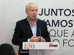 Inauguração da Sede de Campanha de Liliana Pinto - Coruche