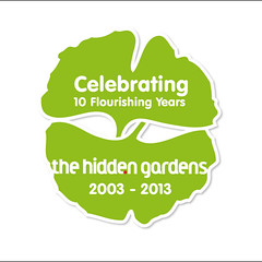 10 Flourishing years of The Hidden Gardens
