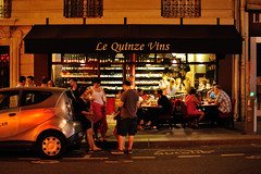 Le Quinze Vins (jmvnoos in Paris) Tags: paris france nikon wine le 100views vin winebar vins wineshop wines quinze winebars wineshops d700 caviste barvin jmvnoos cavistes barsvin lequinzevins